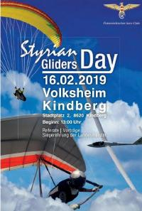Styrian Gliders Day 2019